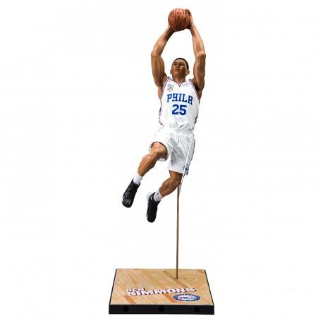 Mc Farlane NBA Philadelphia 76ers Ben SIMMONS