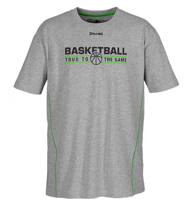 Team T-shirt Spalding