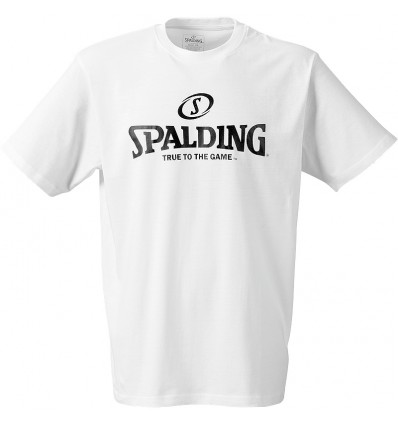 Logo T-shirt Spalding