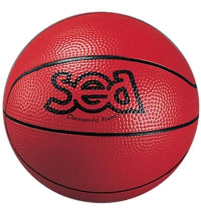Ballon découverte basket