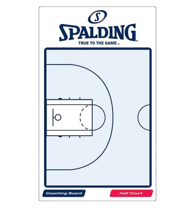 Tactical board Spalding