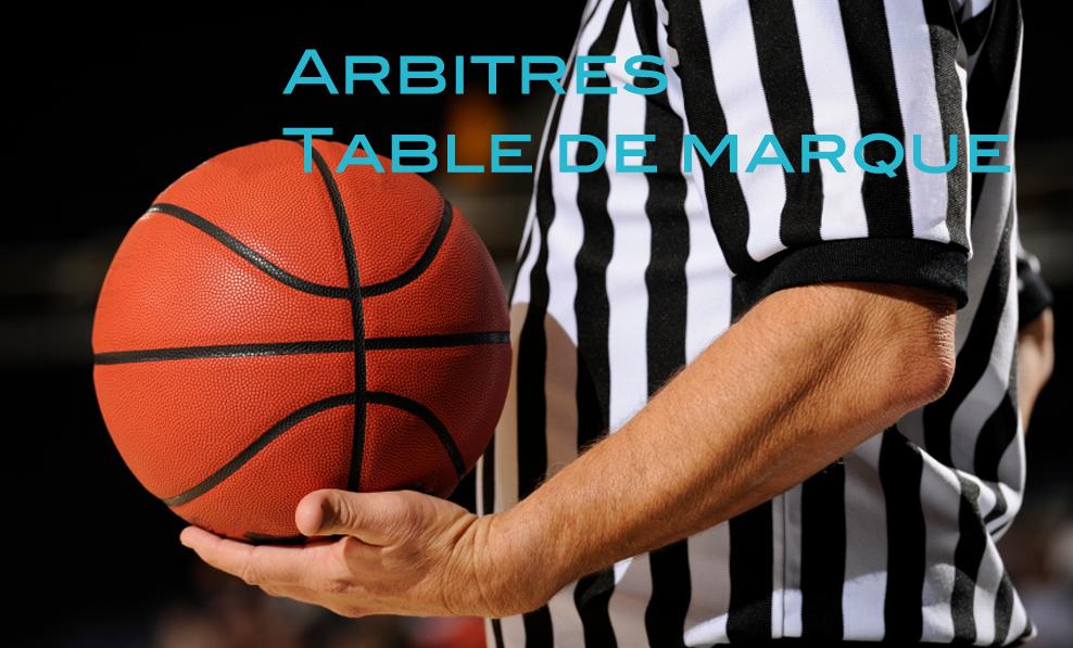 Referee / Scoring