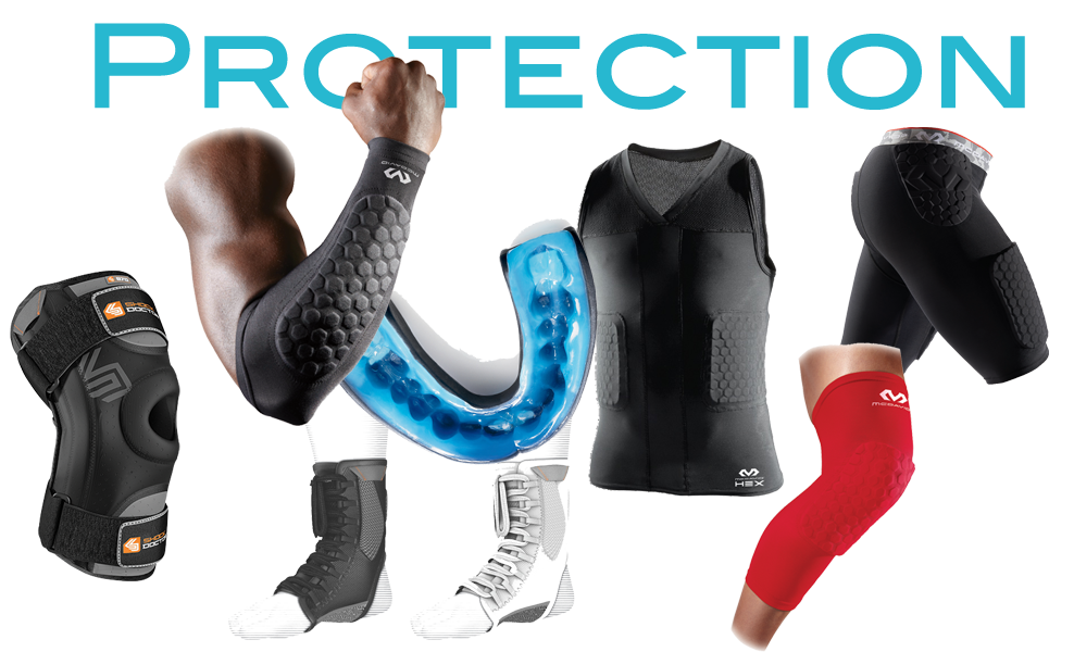 Protection and medical equipment