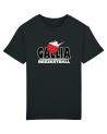 T-shirt enfant courtes manches Gallia Beez