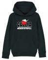 Sweatshirt à capuche ENFANTS Gallia Beez