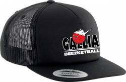 Casquette Trucker Gallia Beez